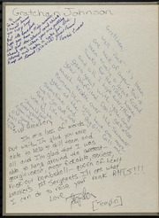 Page 2, 1984 Edition, Grimsley High School - Whirligig Yearbook (Greensboro, NC) online yearbook collection