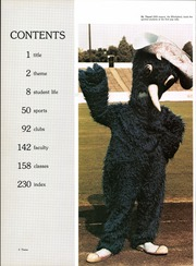 Page 8, 1984 Edition, Grimsley High School - Whirligig Yearbook (Greensboro, NC) online yearbook collection