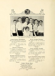Page 16, 1930 Edition, New Bern High School - Bruin Yearbook (New Bern, NC) online yearbook collection