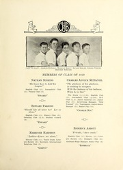 Page 17, 1930 Edition, New Bern High School - Bruin Yearbook (New Bern, NC) online yearbook collection