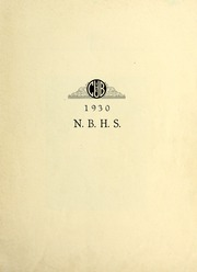 Page 3, 1930 Edition, New Bern High School - Bruin Yearbook (New Bern, NC) online yearbook collection