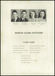 Page 14, 1948 Edition, New Bern High School - Bruin Yearbook (New Bern, NC) online yearbook collection