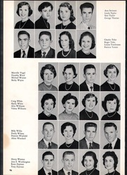 Page 100, 1957 Edition, New Bern High School - Bruin Yearbook (New Bern, NC) online yearbook collection