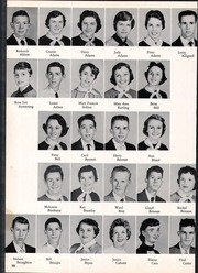 Page 102, 1957 Edition, New Bern High School - Bruin Yearbook (New Bern, NC) online yearbook collection