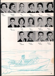 Page 103, 1957 Edition, New Bern High School - Bruin Yearbook (New Bern, NC) online yearbook collection