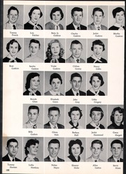 Page 104, 1957 Edition, New Bern High School - Bruin Yearbook (New Bern, NC) online yearbook collection