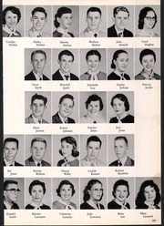 Page 105, 1957 Edition, New Bern High School - Bruin Yearbook (New Bern, NC) online yearbook collection
