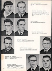 Page 90, 1957 Edition, New Bern High School - Bruin Yearbook (New Bern, NC) online yearbook collection