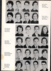 Page 94, 1957 Edition, New Bern High School - Bruin Yearbook (New Bern, NC) online yearbook collection