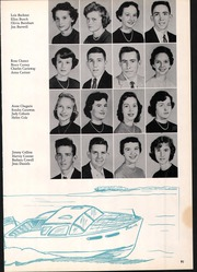 Page 95, 1957 Edition, New Bern High School - Bruin Yearbook (New Bern, NC) online yearbook collection