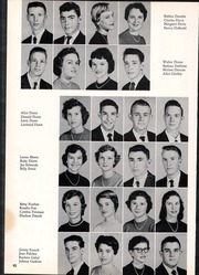 Page 96, 1957 Edition, New Bern High School - Bruin Yearbook (New Bern, NC) online yearbook collection