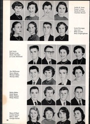 Page 98, 1957 Edition, New Bern High School - Bruin Yearbook (New Bern, NC) online yearbook collection