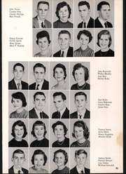 Page 99, 1957 Edition, New Bern High School - Bruin Yearbook (New Bern, NC) online yearbook collection