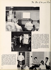 Page 16, 1958 Edition, New Bern High School - Bruin Yearbook (New Bern, NC) online yearbook collection