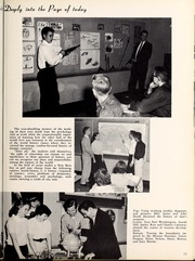 Page 17, 1958 Edition, New Bern High School - Bruin Yearbook (New Bern, NC) online yearbook collection