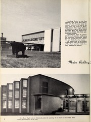 Page 6, 1958 Edition, New Bern High School - Bruin Yearbook (New Bern, NC) online yearbook collection