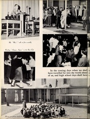 Page 8, 1958 Edition, New Bern High School - Bruin Yearbook (New Bern, NC) online yearbook collection