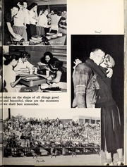 Page 9, 1958 Edition, New Bern High School - Bruin Yearbook (New Bern, NC) online yearbook collection