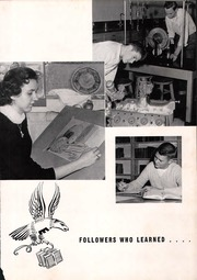 Page 17, 1956 Edition, East Mecklenberg High School - East Wind Yearbook (Charlotte, NC) online yearbook collection