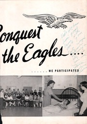 Page 7, 1956 Edition, East Mecklenberg High School - East Wind Yearbook (Charlotte, NC) online yearbook collection