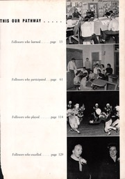 Page 9, 1956 Edition, East Mecklenberg High School - East Wind Yearbook (Charlotte, NC) online yearbook collection