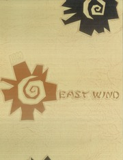 1960 Edition, East Mecklenberg High School - East Wind Yearbook (Charlotte, NC)