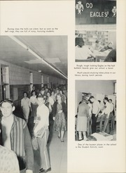 Page 11, 1961 Edition, East Mecklenberg High School - East Wind Yearbook (Charlotte, NC) online yearbook collection