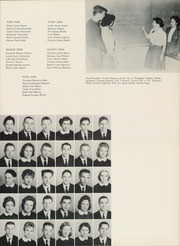 Page 15, 1961 Edition, East Mecklenberg High School - East Wind Yearbook (Charlotte, NC) online yearbook collection