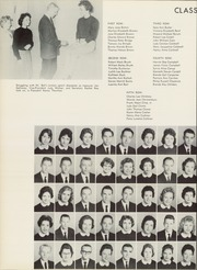 Page 16, 1961 Edition, East Mecklenberg High School - East Wind Yearbook (Charlotte, NC) online yearbook collection