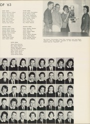 Page 17, 1961 Edition, East Mecklenberg High School - East Wind Yearbook (Charlotte, NC) online yearbook collection