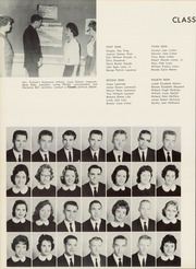 Page 36, 1961 Edition, East Mecklenberg High School - East Wind Yearbook (Charlotte, NC) online yearbook collection
