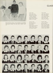 Page 38, 1961 Edition, East Mecklenberg High School - East Wind Yearbook (Charlotte, NC) online yearbook collection