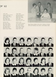 Page 39, 1961 Edition, East Mecklenberg High School - East Wind Yearbook (Charlotte, NC) online yearbook collection