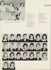 Page 40, 1961 Edition, East Mecklenberg High School - East Wind Yearbook (Charlotte, NC) online yearbook collection