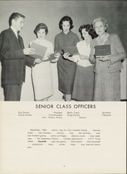 Page 42, 1961 Edition, East Mecklenberg High School - East Wind Yearbook (Charlotte, NC) online yearbook collection