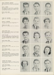 Page 43, 1961 Edition, East Mecklenberg High School - East Wind Yearbook (Charlotte, NC) online yearbook collection