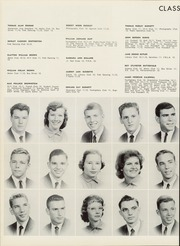 Page 46, 1961 Edition, East Mecklenberg High School - East Wind Yearbook (Charlotte, NC) online yearbook collection