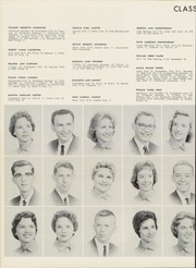 Page 48, 1961 Edition, East Mecklenberg High School - East Wind Yearbook (Charlotte, NC) online yearbook collection