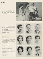 Page 49, 1961 Edition, East Mecklenberg High School - East Wind Yearbook (Charlotte, NC) online yearbook collection