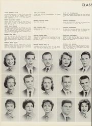 Page 52, 1961 Edition, East Mecklenberg High School - East Wind Yearbook (Charlotte, NC) online yearbook collection
