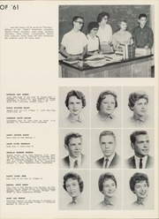 Page 53, 1961 Edition, East Mecklenberg High School - East Wind Yearbook (Charlotte, NC) online yearbook collection