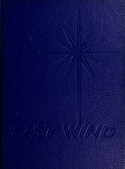 1962 Edition, East Mecklenberg High School - East Wind Yearbook (Charlotte, NC)