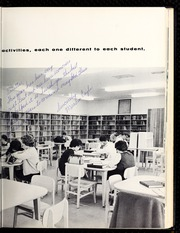 Page 11, 1964 Edition, East Mecklenberg High School - East Wind Yearbook (Charlotte, NC) online yearbook collection