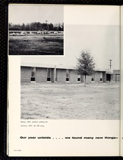 Page 12, 1964 Edition, East Mecklenberg High School - East Wind Yearbook (Charlotte, NC) online yearbook collection
