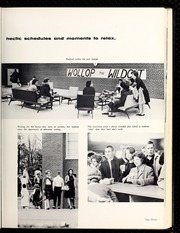 Page 15, 1964 Edition, East Mecklenberg High School - East Wind Yearbook (Charlotte, NC) online yearbook collection