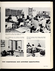 Page 17, 1964 Edition, East Mecklenberg High School - East Wind Yearbook (Charlotte, NC) online yearbook collection