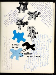 Page 5, 1964 Edition, East Mecklenberg High School - East Wind Yearbook (Charlotte, NC) online yearbook collection