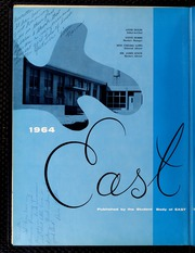 Page 6, 1964 Edition, East Mecklenberg High School - East Wind Yearbook (Charlotte, NC) online yearbook collection