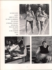 Page 10, 1968 Edition, East Mecklenberg High School - East Wind Yearbook (Charlotte, NC) online yearbook collection