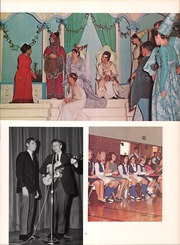 Page 11, 1968 Edition, East Mecklenberg High School - East Wind Yearbook (Charlotte, NC) online yearbook collection